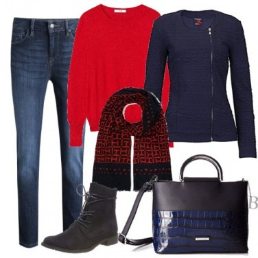 Outfit Basic #18392