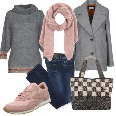 Outfit Basic #18404