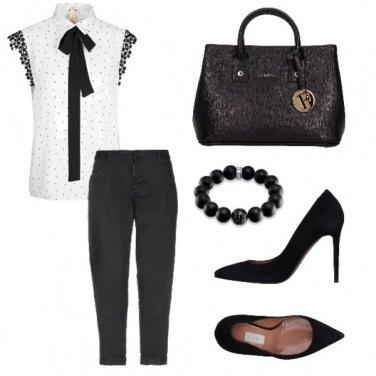 Outfit C\'est très chic!