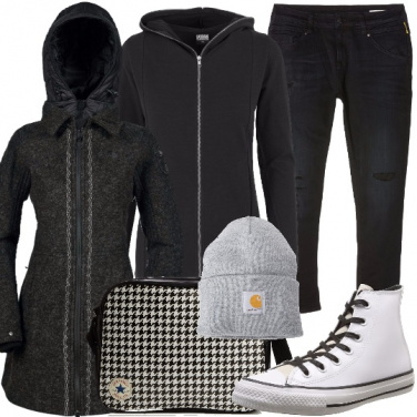 Outfit Mi mimetizzo