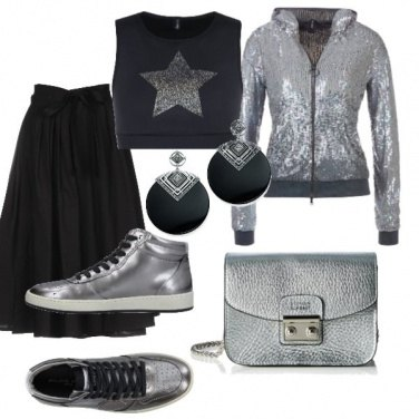 Outfit Basic #18394