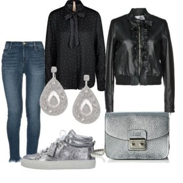 Outfit Basic #18395