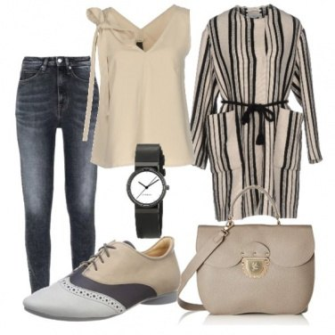 Outfit Basic #18396