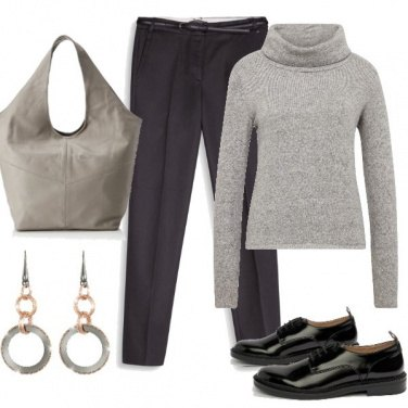 Outfit Basic #18641