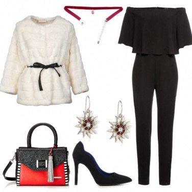 Outfit Waiting for Christmas