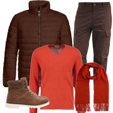Outfit Dettagli in cachemire