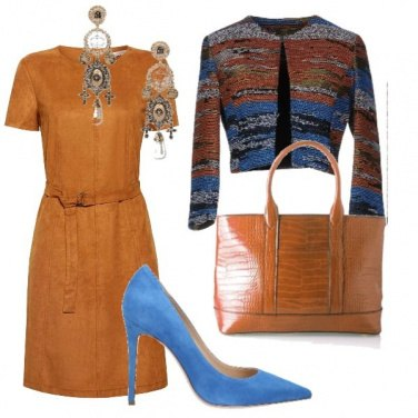 Outfit Chic #16469