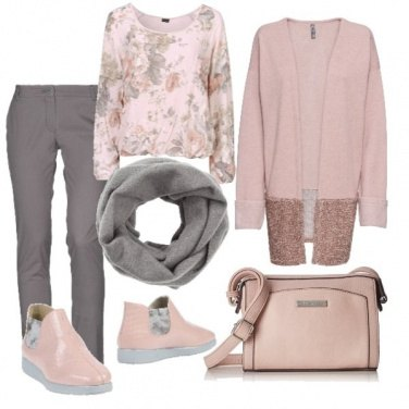 Outfit Basic #18415