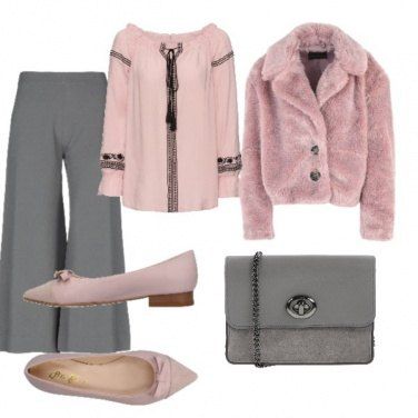 Outfit Basic #18416