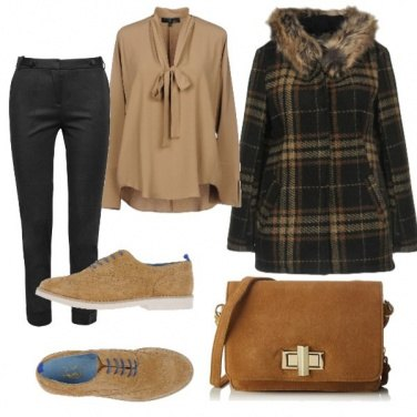 Outfit Basic #18417