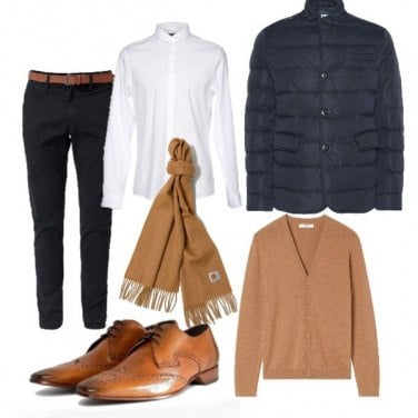 Outfit Casual #4954