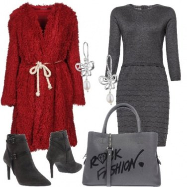 Outfit Uscita fashion