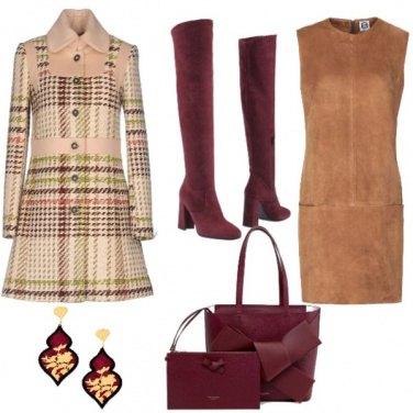 Outfit Bon Ton #13731