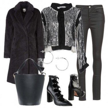 Outfit Trendy #26614