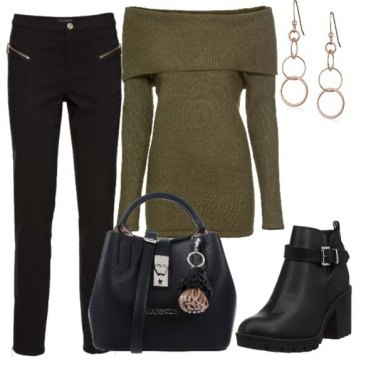 Outfit City look