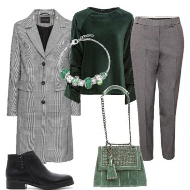 Outfit Trendy #26616