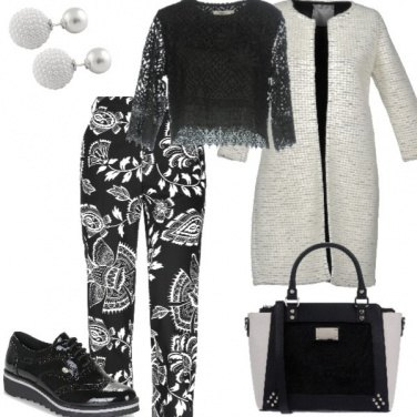 Outfit Caractere