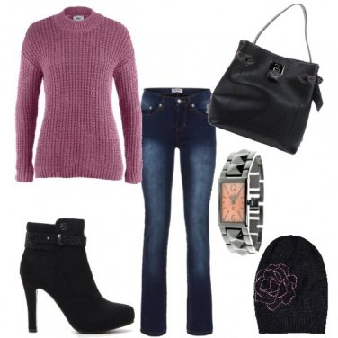 Outfit Trendy #26636