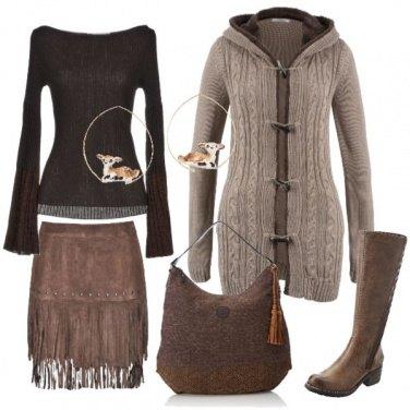 Outfit Due dolcissimi cerbiatti