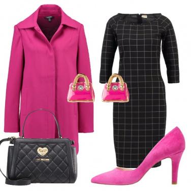 Outfit Amante delle borse