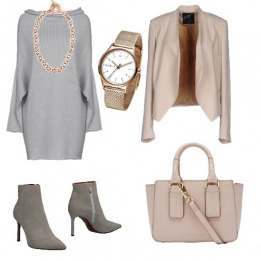 Outfit Chic, bellissima