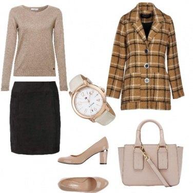 Outfit Bon Ton, anche per il tempo libero