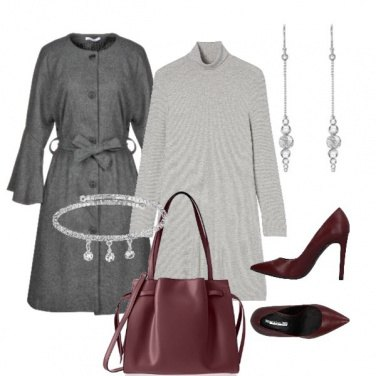 Outfit Into the fog