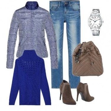 Outfit #millebolleblu