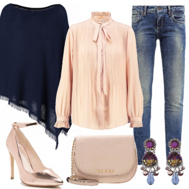 Outfit Mix esplosivo