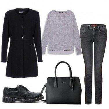 Outfit Più semplice di così