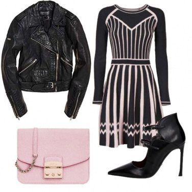 Outfit Rock #3813