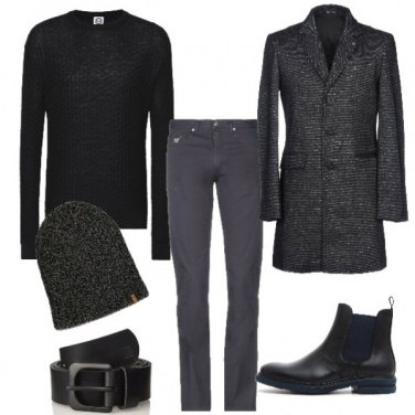 Outfit Business/Elegante #1273