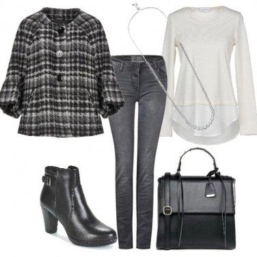 Outfit Bon Ton #13755
