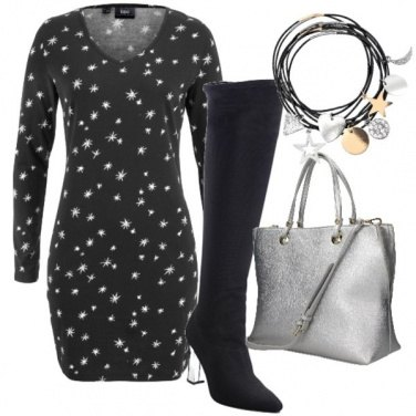 Outfit Star look