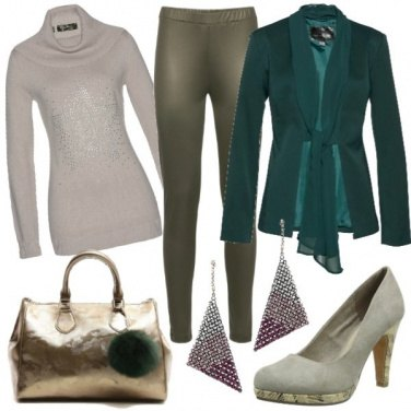 Outfit Basic #18487