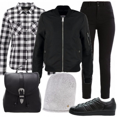 Outfit Anni \'90