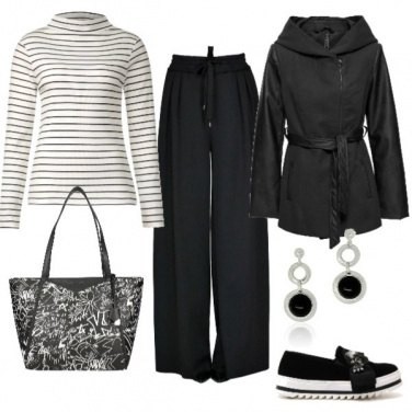 Outfit B e w