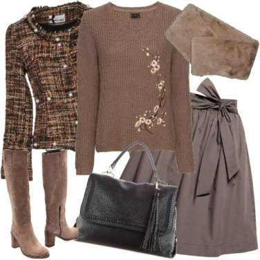 Outfit Trendy #26658