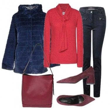 Outfit Basic #18470