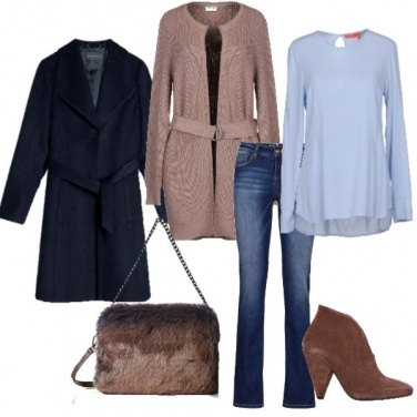 Outfit My style