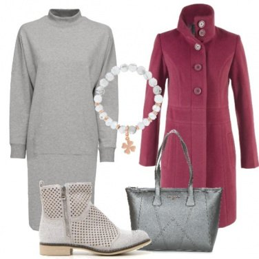 Outfit Basic #18471
