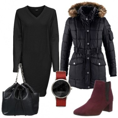 Outfit Basic #18472