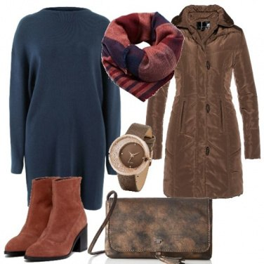 Outfit Basic #18473
