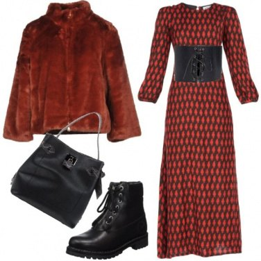 Outfit L\'anfibio perché no?