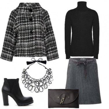 Outfit Bon Ton #13769