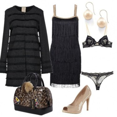 Outfit Sexy #3735