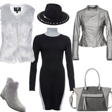 Outfit Dritta x la mia strada