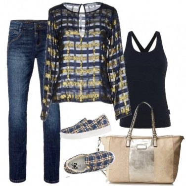 Outfit Basic #18480