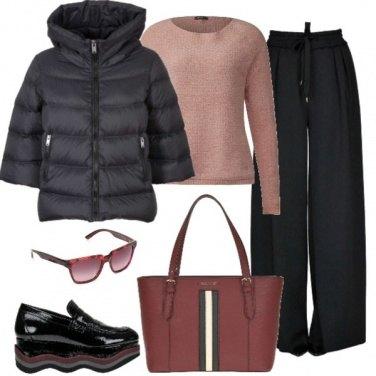 Outfit Scarpe particolari