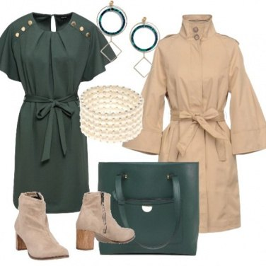 Outfit Trendy #26678